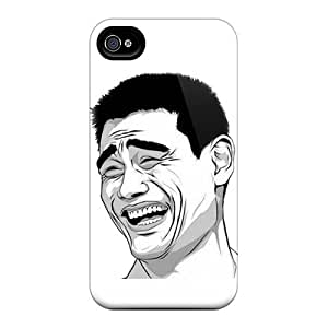 Hot VHJeorn4434FvhTt Bitch Please Meme Tpu Case Cover Compatible With Iphone 4/4s