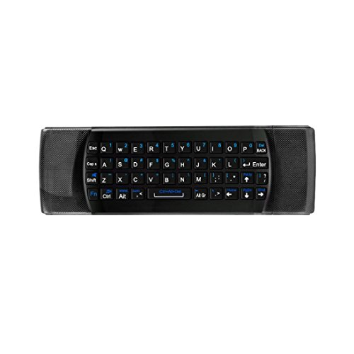 GOTD 2.4G Remote Control Air Mouse Wireless Keyboard For XBMC Android Mini PC TV Box by Goodtrade8 (Image #3)