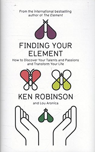 Finding Your Element Discover Transform product image