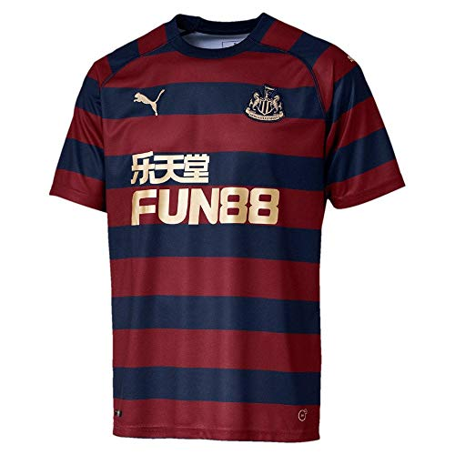 PUMA 2018-2019 Newcastle Away Football Shirt