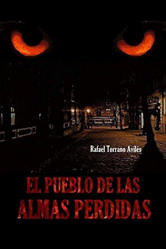 Amazon.com: El Pueblo de las Almas Perdidas (Spanish Edition ...