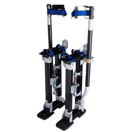 Aluminum-Drywall-Stilts-Adjusts-24-to-40