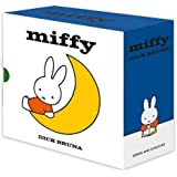 Miffy Classic 10 Title Slipcase: Includes Miffy; Miffy & the Baby; Miffy in the Snow; Miffy's Birthday; Miffy at School; MIffy at the Zoo; Miffy at ... Miffy at the Playground; Miffy's Bicycle