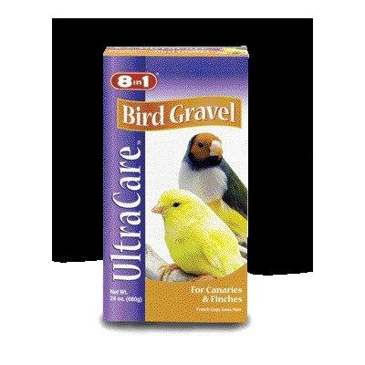 - eCOTRITION Small to Medium Bird Gravel Treat - 24 oz. [Set of 4]