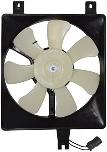 AC Condenser Fan Assembly For Honda Accord Acura TLX HO3113134