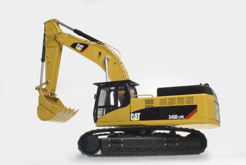 Wedico CAT 345 D LME Hydraulic Excavator Kit