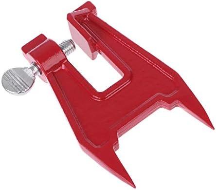 Chainsaw Accessoires Pour Tronçonneuse Tronçonneuse Étau Tronçonneuse Étau U4V3