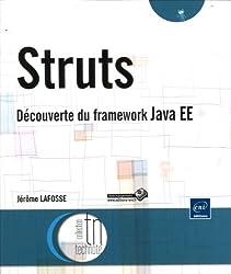 Struts - Découverte du framework Java EE