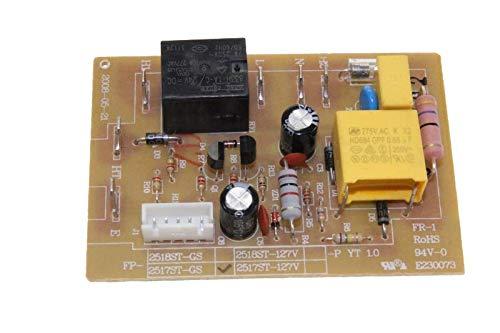Moulinex - Tarjeta electrónica de potencia - ms-621998 ...