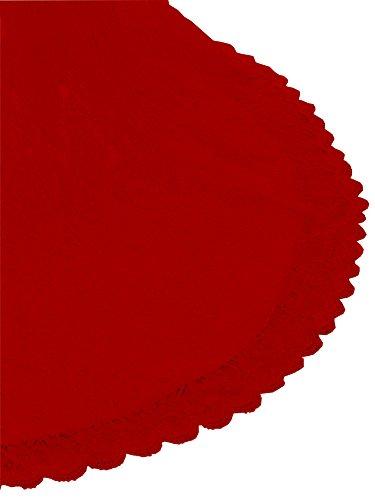 Robe De Mariée En Dentelle De Femmes Solovedress Sirène Soir Robe Robe De Mariée Avec Le Rouge De Ceinture