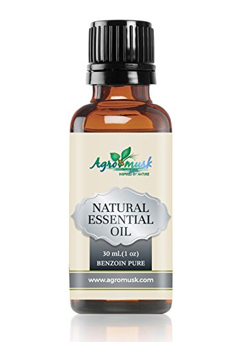 Benzoin Essential Oil Pure Therapeutic Grade 30ml By Agromusk