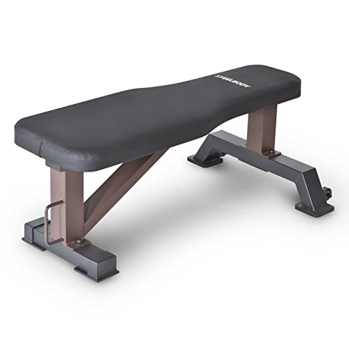 Steelbody Flat Bench STB-10101 by Steelbody