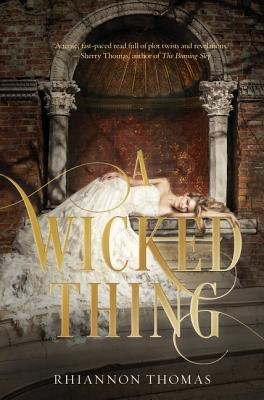 Download A Wicked Thing(Hardback) - 2015 Edition ebook
