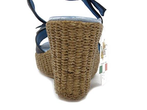 OSVALDO PERICOLI Women's Fashion Sandals lLZao