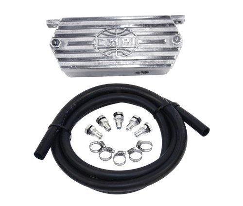 - Empi 00-8544-0 Empi Vw Cast Aluminum Oil Breather Kit