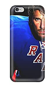 Premium Iphone 6 Plus Case - Protective Skin - High Quality For New York Rangers Hockey Nhl (7)
