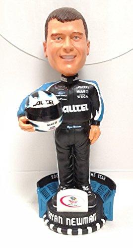 NASCAR Ryan Newman Alltel Racing ()