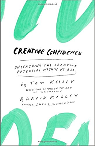 Image result for creative confidence