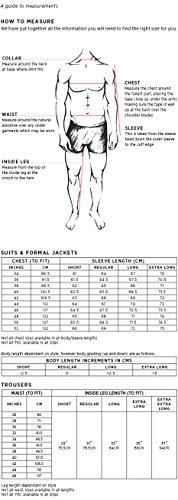 next Uomo Completo: Giacca Vestibilità Skinny
