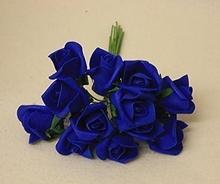 100 RED diamante diamonte pins 1.5 inch buttonholes wedding flowers