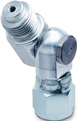 Graco 235486 180 Degree Easy Turn Directional Angle Head Spray Nozzle for Airless Paint Spray Guns