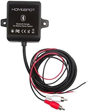 Homespot Bluetooth Adapter Audio Wasserdicht Ip65 Für Elektronik