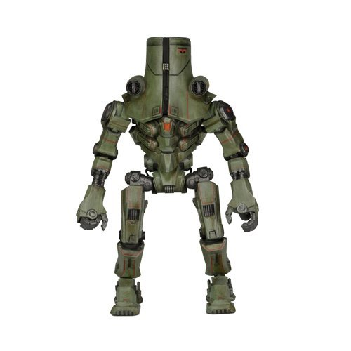 star images 18-Inch Pacific Rim Scale Cherno Alpha Action Figure by Star images