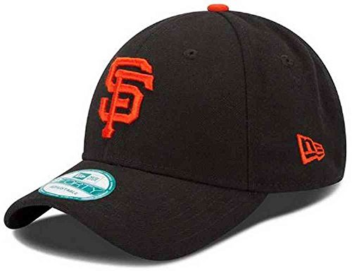 MLB The League San Francisco Game Giants 9Forty Adjustable -