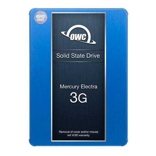 OWC 250GB Mercury Electra 3G SSD, 2.5