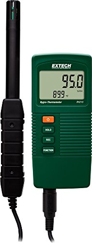 (Extech RH210 Compact Hygro-Thermometer)