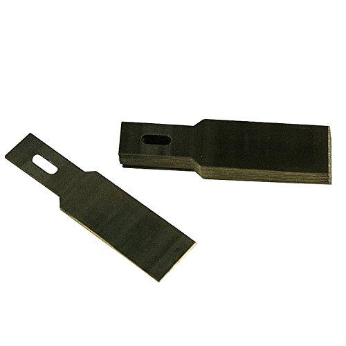 Liqui Moly 6234 Lames de grattoir 13 mm 10 pièces