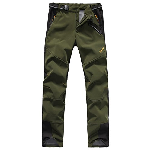 Motorcycle Pants Review - 5