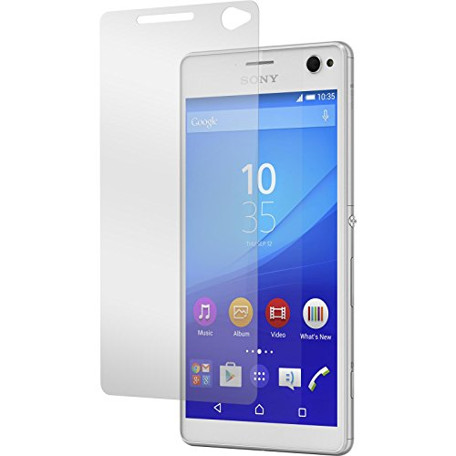 Sony Xperia C4 Protection Tempered product image