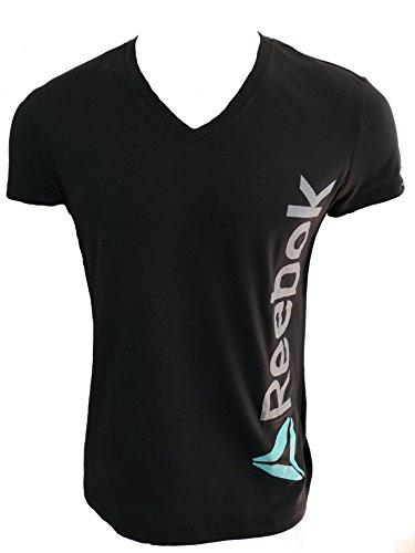 Reebok Vertical Delta T-Shirt Gr.L