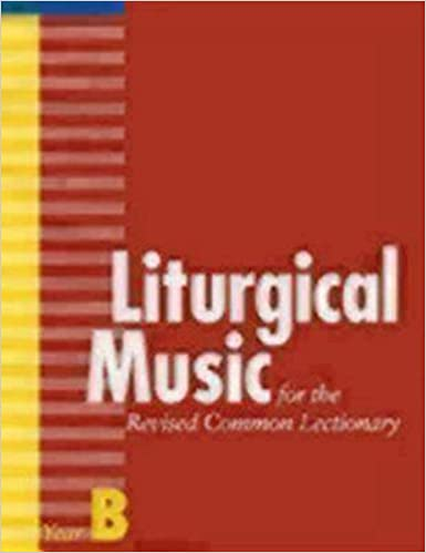 Liturgical music for the revised common lectionary year b thomas liturgical music for the revised common lectionary year b thomas pavlechko carl p daw 9780898695892 amazon books fandeluxe Image collections