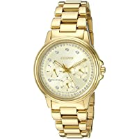Citizen Eco-Drive Silhouette Women's Watch + $60 Kohls Cash