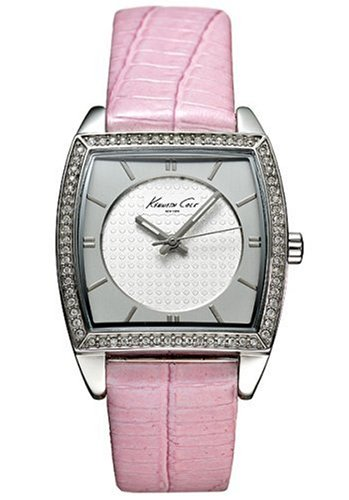Kenneth Cole New York Women's KC2488 Leather Watch