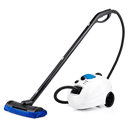 Best Price! Dupray Home Steam Cleaner