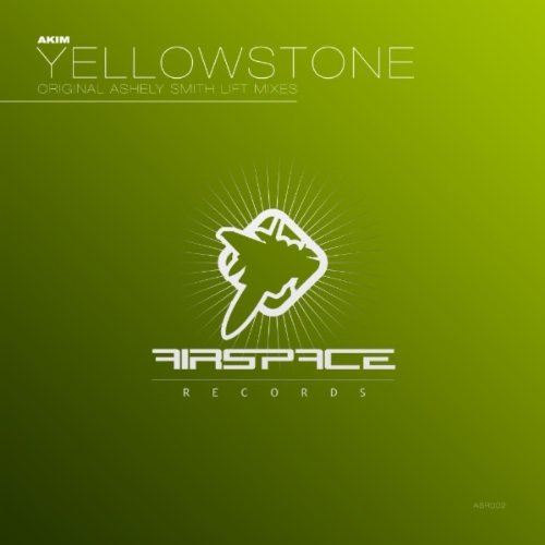 Yellowstone (Original Mix)