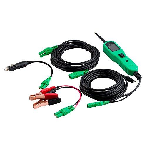 Senmor Automotive Circuit Tester YD208 Diagnostic Circuit Probe Kit 12V-24V Voltage Car Power Probe for Electrical System Tester by Senmor