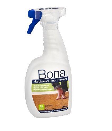 Quick and easy! Bona Hardwood Floor Cleaner22.0 oz.(1pk)