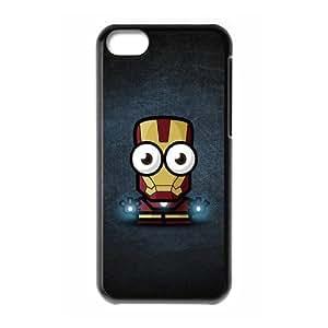 LABEXB Super heros Phone Case For Iphone 5C [Pattern-6]