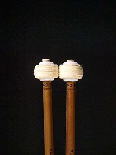 PLAYWOOD Raymond Curfs model プレイウッド/ティンパニマレット Artist Series レイモンドカーフス モデル   フランネルタイプ (PRO-3314 28x355)   B00H8VIA5Q