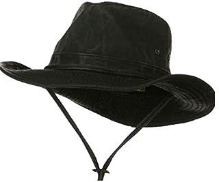 4a044a37 Dorfman Pacific Mens Weathered Cotton Bucket Hat (Black, XL) (B00NMN7M30) |  Amazon price tracker / tracking, Amazon price history charts, Amazon price  ...