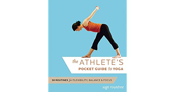 Amazon.com: The Athletes Pocket Guide to Yoga: 50 Routines ...