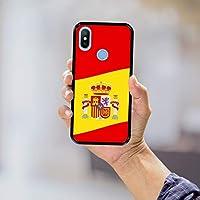 Funda Negra para [ Xiaomi Mi A2: Amazon.es: Electrónica