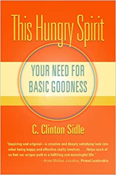 Book This Hungry Spirit: Your Need for Basic Goodness