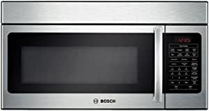 Bosch HMV5051U 1.7 cu. ft. Over-the-Range Microwave Oven