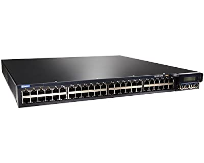 Juniper Layer 3 Ethernet Switch (EX3200-48T)