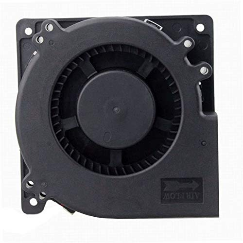12v blower fan 120mm - 4